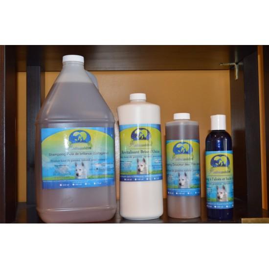 Produits spécifiques : protection solaire 1 litre
